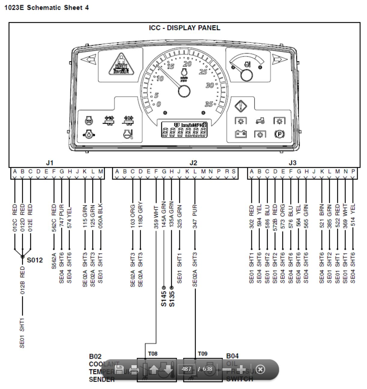 1023e Turn Signal/Flasher | Green Tractor TalkGreen Tractor Talk