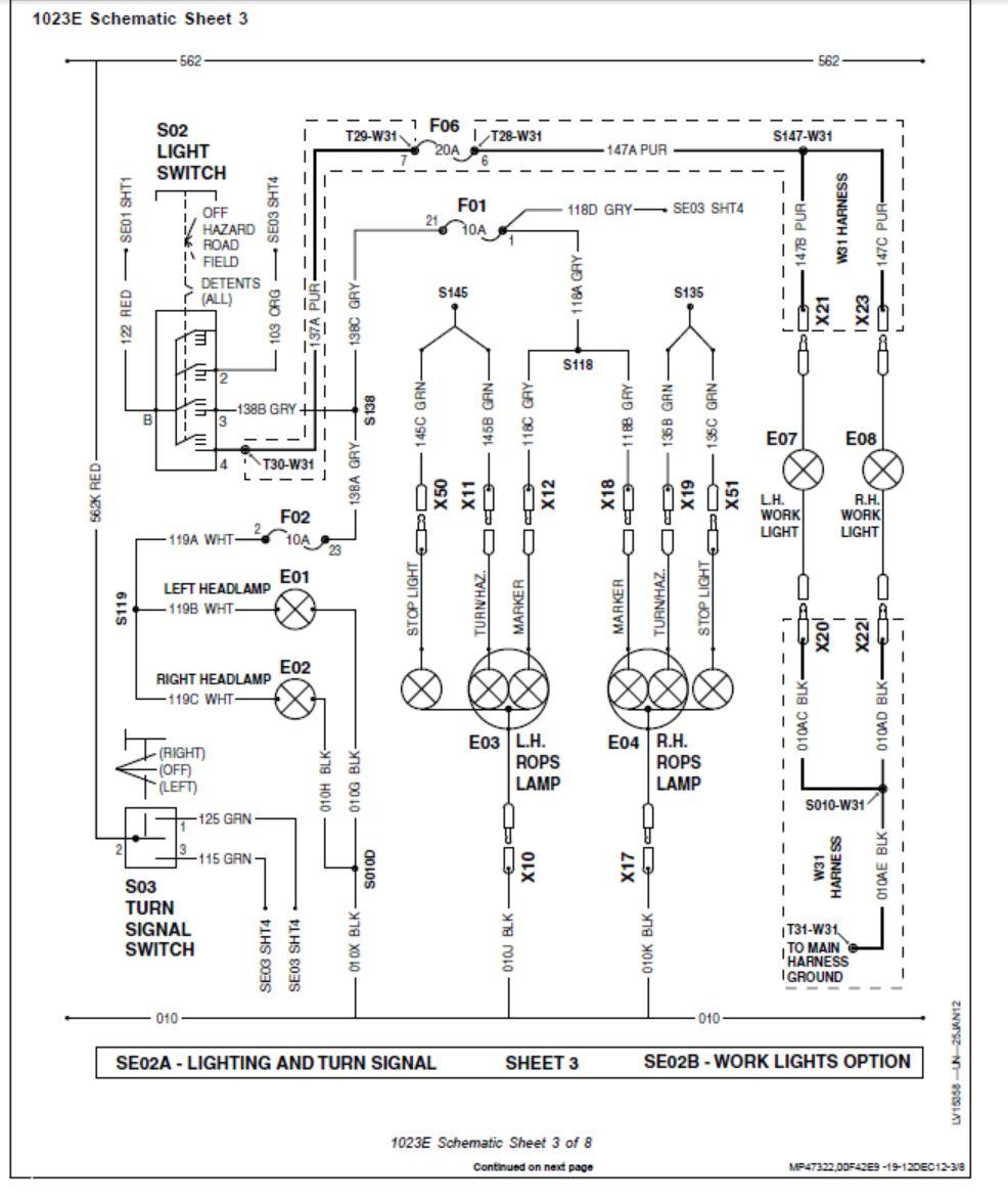 1023e turn signal flasher. Black Bedroom Furniture Sets. Home Design Ideas