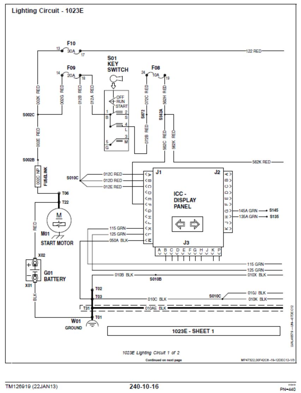 1023e Turn Signal  Flasher