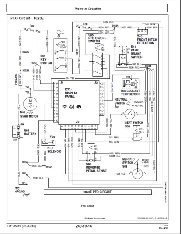 1023e pto won t engage schematic jpg 1023e pto circuit jpg