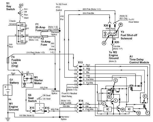 332 fuel solenoid