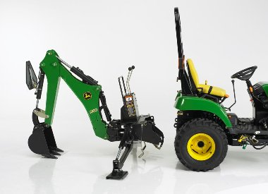 Jd 260 Backhoe Selling Price
