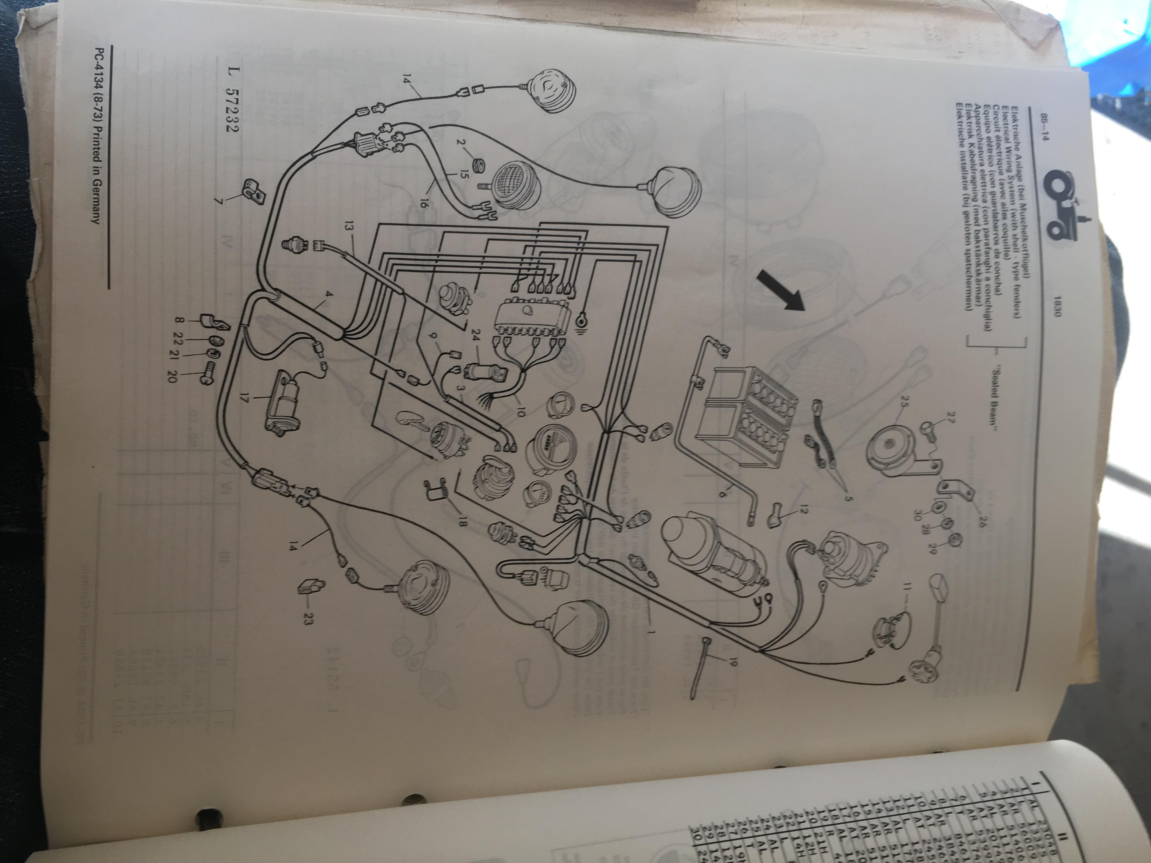 1830 Wiring Diagram needed | Green Tractor Talk on john deere solenoid wiring diagram, john deere z445 wiring diagram, john deere gt242 wiring diagram, john deere x534 wiring diagram, john deere lt180 wiring diagram, john deere x495 wiring diagram, john deere z245 wiring diagram, john deere ignition wiring diagram, john deere tractor wiring diagrams, john deere lx280 wiring diagram, john deere lx279 wiring diagram, john deere gt245 wiring diagram, john deere la115 wiring diagram, john deere x304 wiring diagram, john deere x475 wiring diagram, john deere x324 wiring diagram, john deere x720 wiring diagram, john deere x740 wiring diagram, john deere x360 wiring diagram, john deere gx335 wiring diagram,
