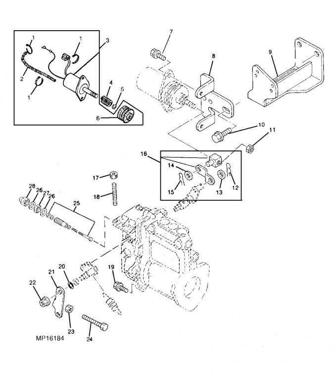 955 Throttle Question