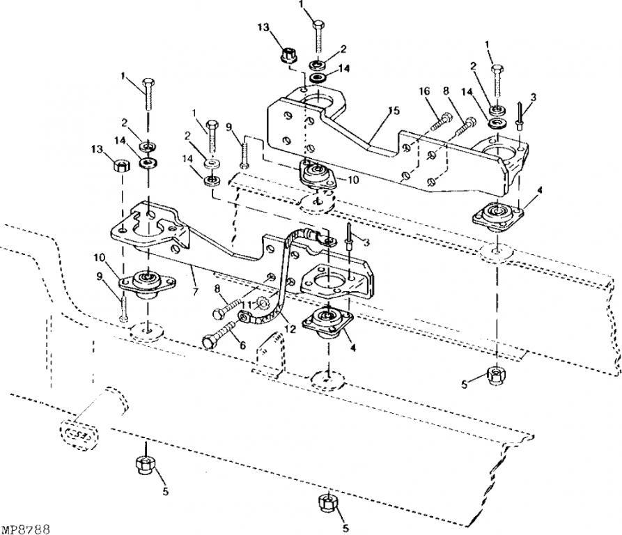 John Deere 755 Engine Parts also John Deere 855 Pto Wiring Diagram likewise John Deere Lt190 Parts Diagram likewise Engine also Starter Fun Part Ii Now With Video topic8654. on deere 955