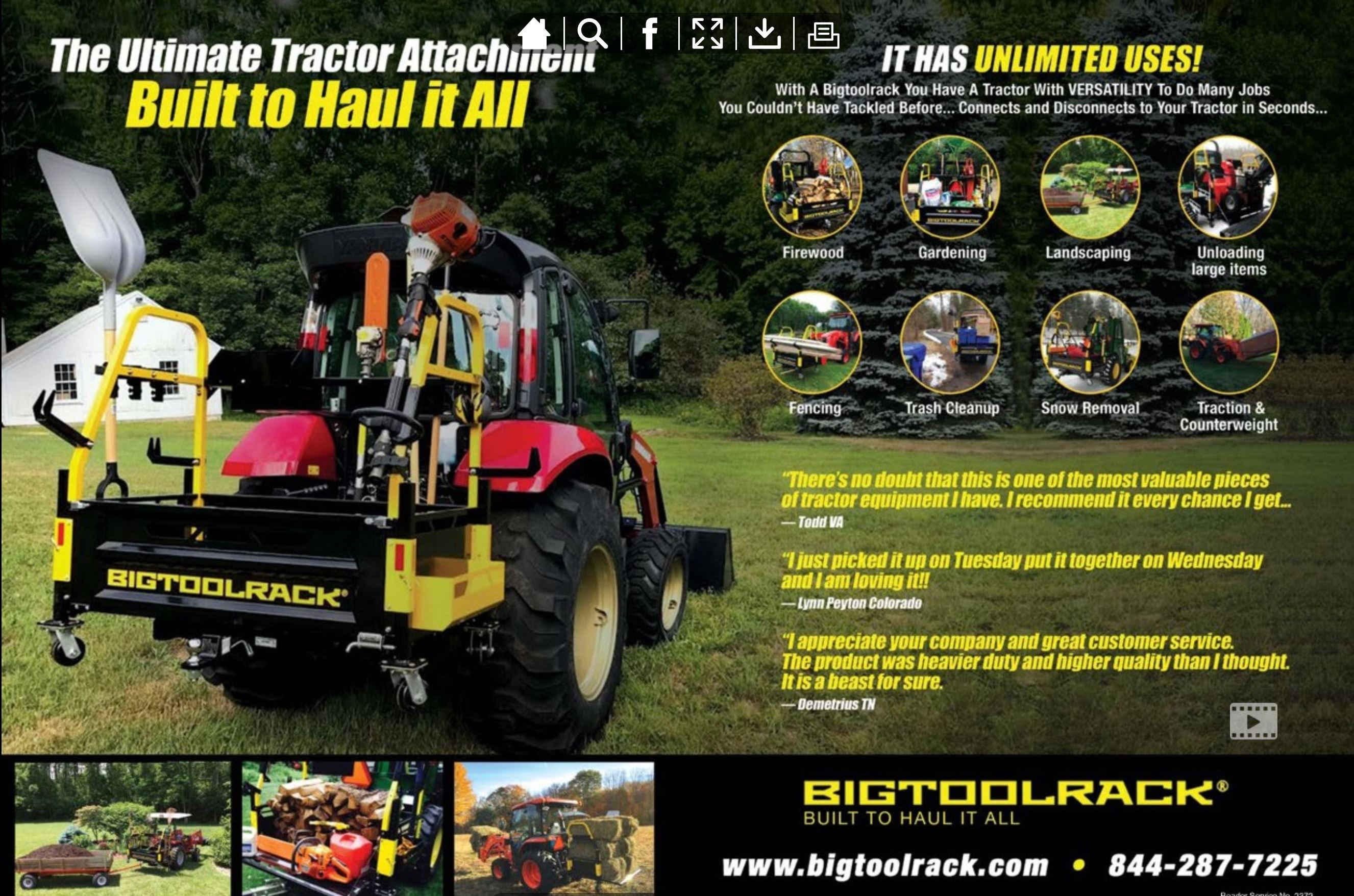Click image for larger version.  Name:Acreage LIfe Magazine.JPG Views:5 Size:657.0 KB ID:697422