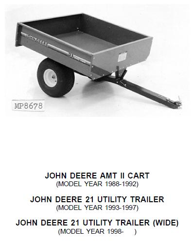 Click image for larger version.  Name:AMT II and model 21 carts.JPG Views:15 Size:24.7 KB ID:27656
