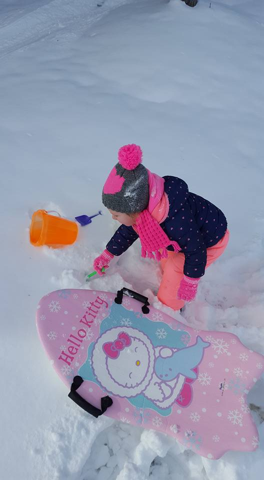 Click image for larger version.  Name:Avery in Snow.jpg Views:20 Size:40.4 KB ID:130913