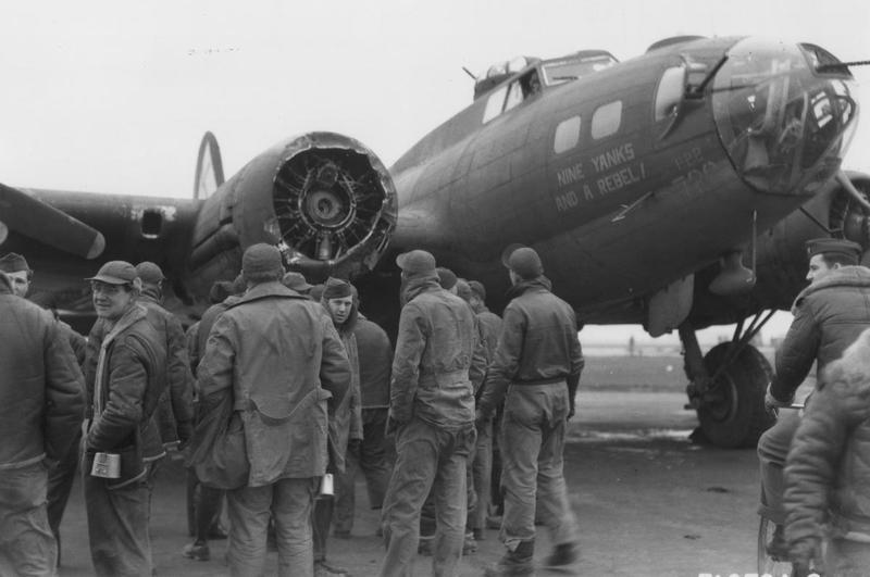 Click image for larger version.  Name:B17 prop missing.jpg Views:15 Size:46.1 KB ID:707858