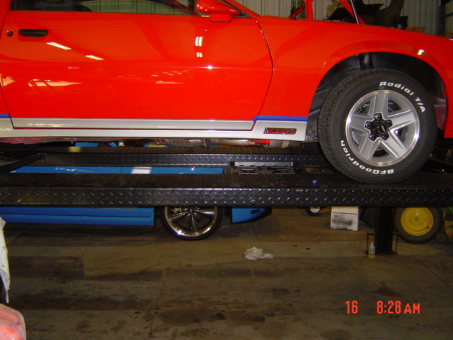 Click image for larger version.  Name:Camaro final assy 005.JPG Views:24 Size:157.4 KB ID:297698