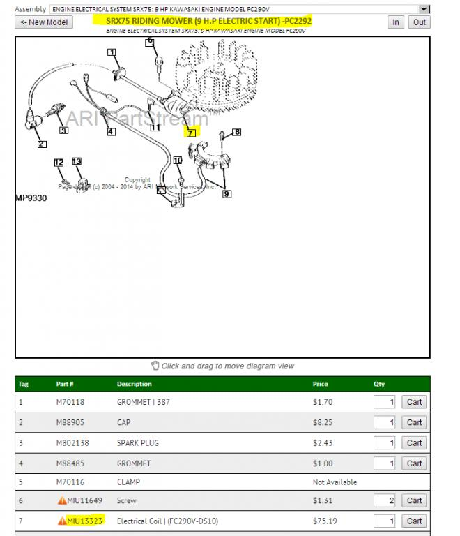 Gx75 Wiring Diagram | Wiring Diagram on