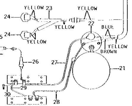 Jd 4020 starter problemrhgreentractortalk, john deere 4020 wiring diagram capturestgreen tractor talk