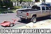 Click image for larger version.  Name:Chevy Truck towing.jpg Views:177 Size:10.8 KB ID:130409