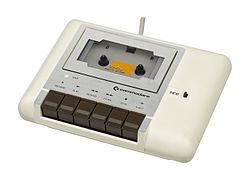 Click image for larger version.  Name:Commodore-Datasette-C2N-Mk2-Front.jpg Views:45 Size:7.1 KB ID:645276