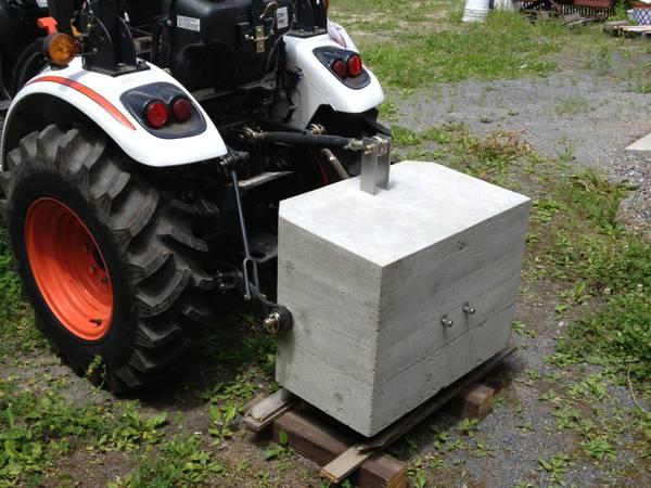 Home Made Ballast Box Ideas