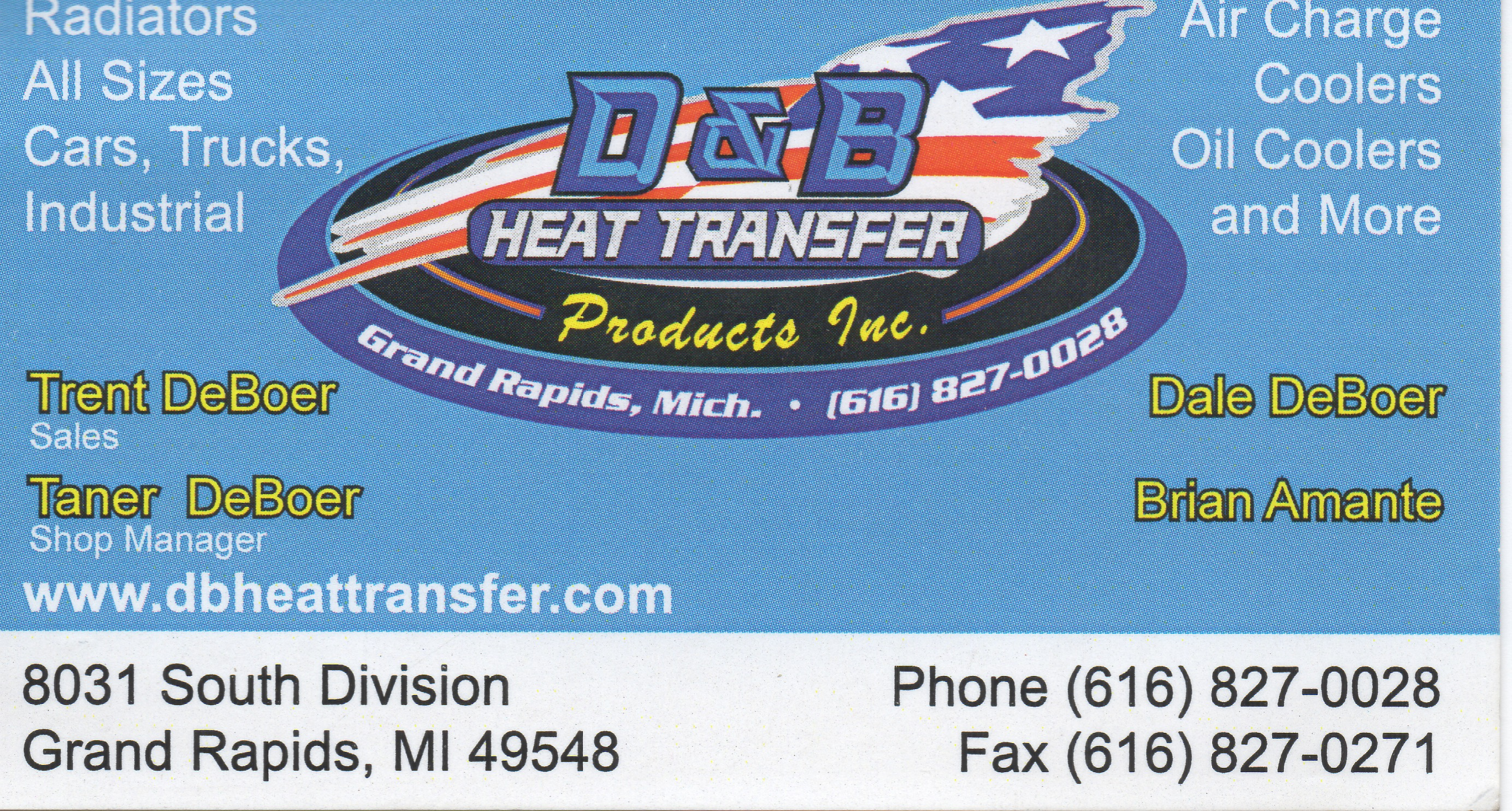 D and B Heat transfer, Grand Rapids, Mi..jpeg