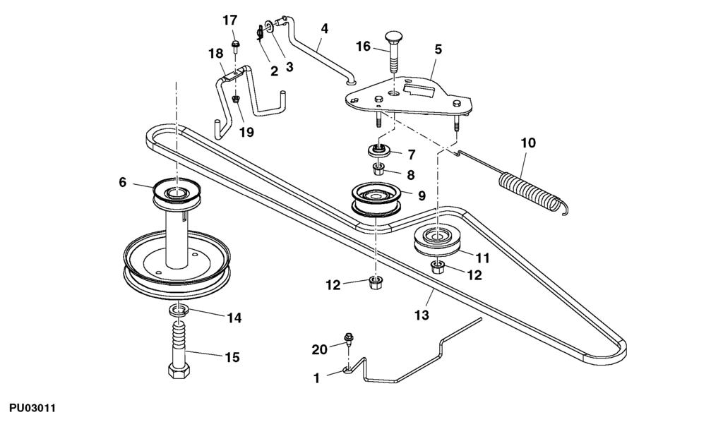 Click image for larger version.  Name:D100 belts and pulleys.jpg Views:10 Size:51.7 KB ID:167265