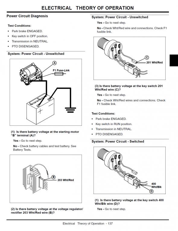 electrical problem my 990 990 wiring schematic jpg electrical trouble shooting guide1 jpg