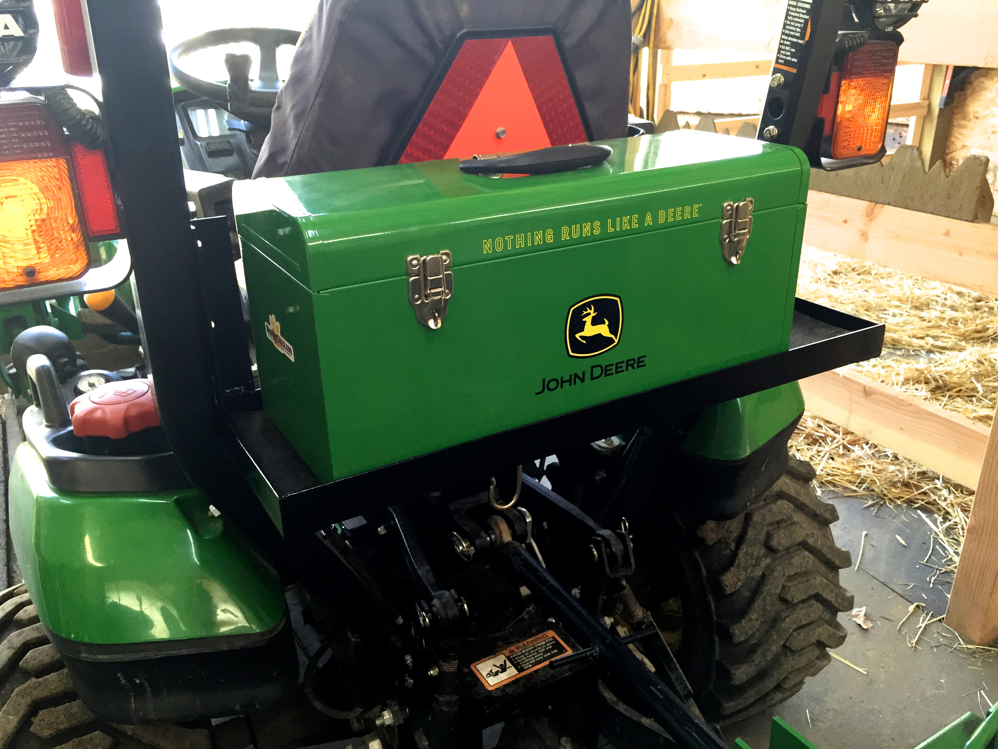 Tool Box For Tractor : Your swiss army items for the r tool box page