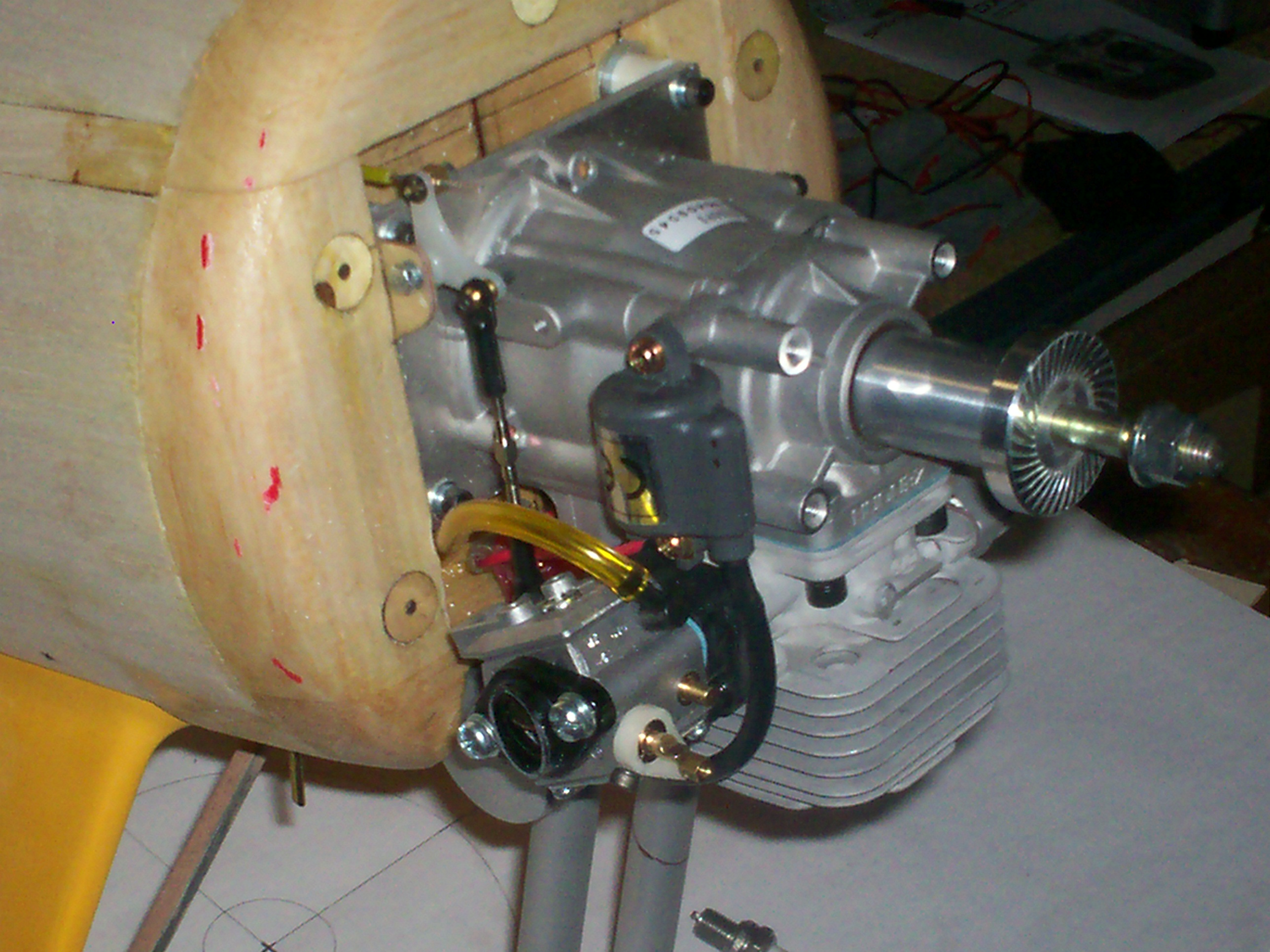 Click image for larger version.  Name:G-26 engine setup 005.jpg Views:6 Size:1.03 MB ID:709658