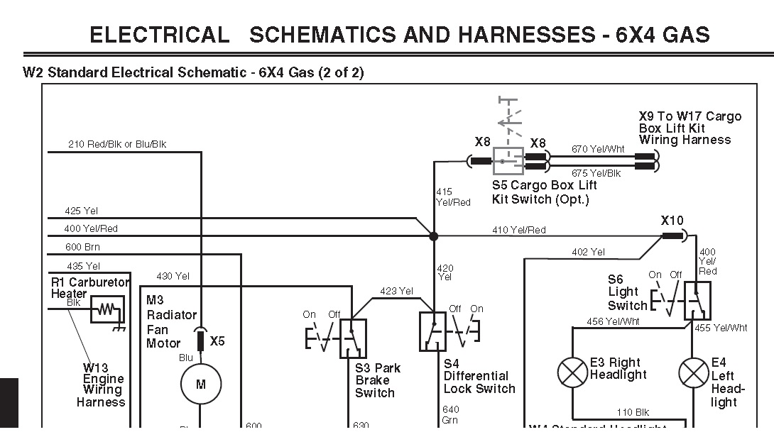 Wiring Diagram needed for AM 142315 switch on