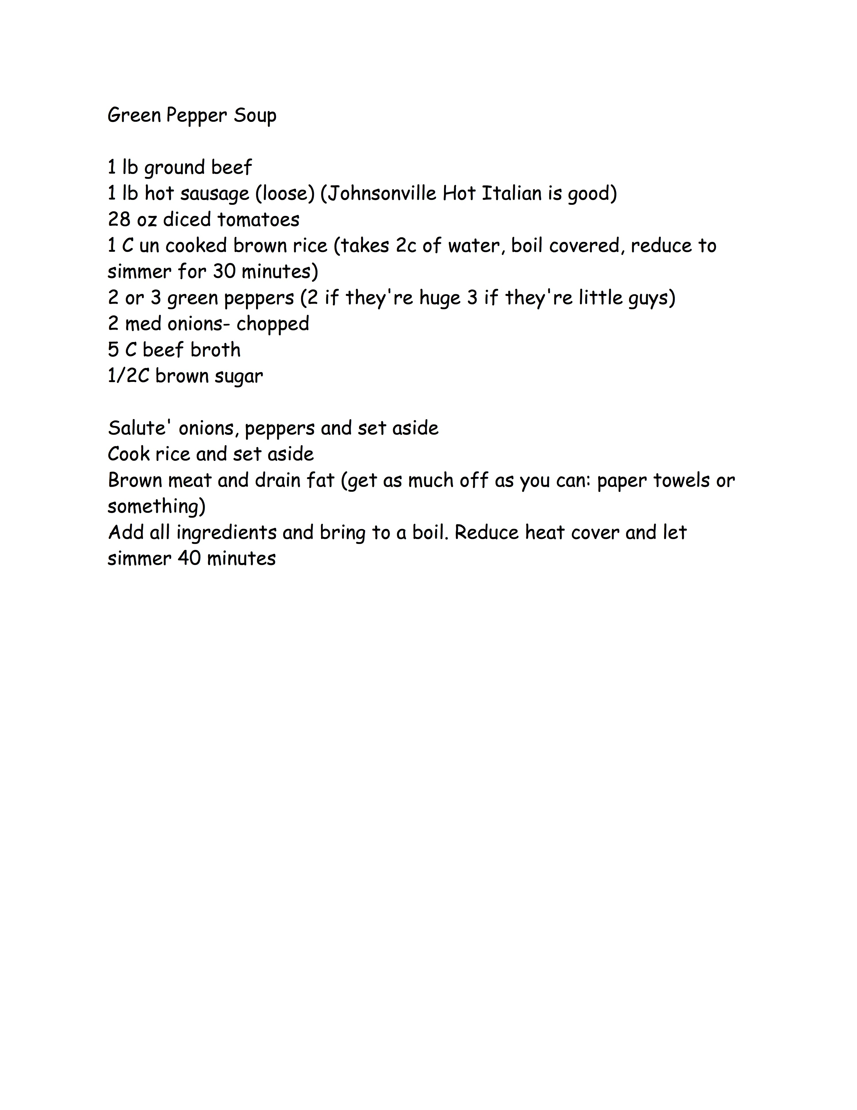 Click image for larger version.  Name:Green Pepper Soup jpg.jpg Views:3 Size:652.6 KB ID:665660