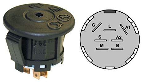 [SCHEMATICS_48DE]  L110 Wiring: | Green Tractor Talk | L110 Wiring Diagram |  | Green Tractor Talk