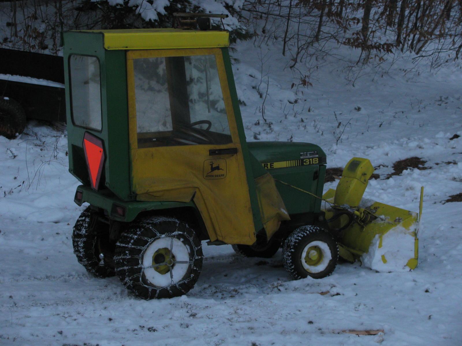 John Deere 316 Lawn Tractor Parts Carburetor adjustment tool