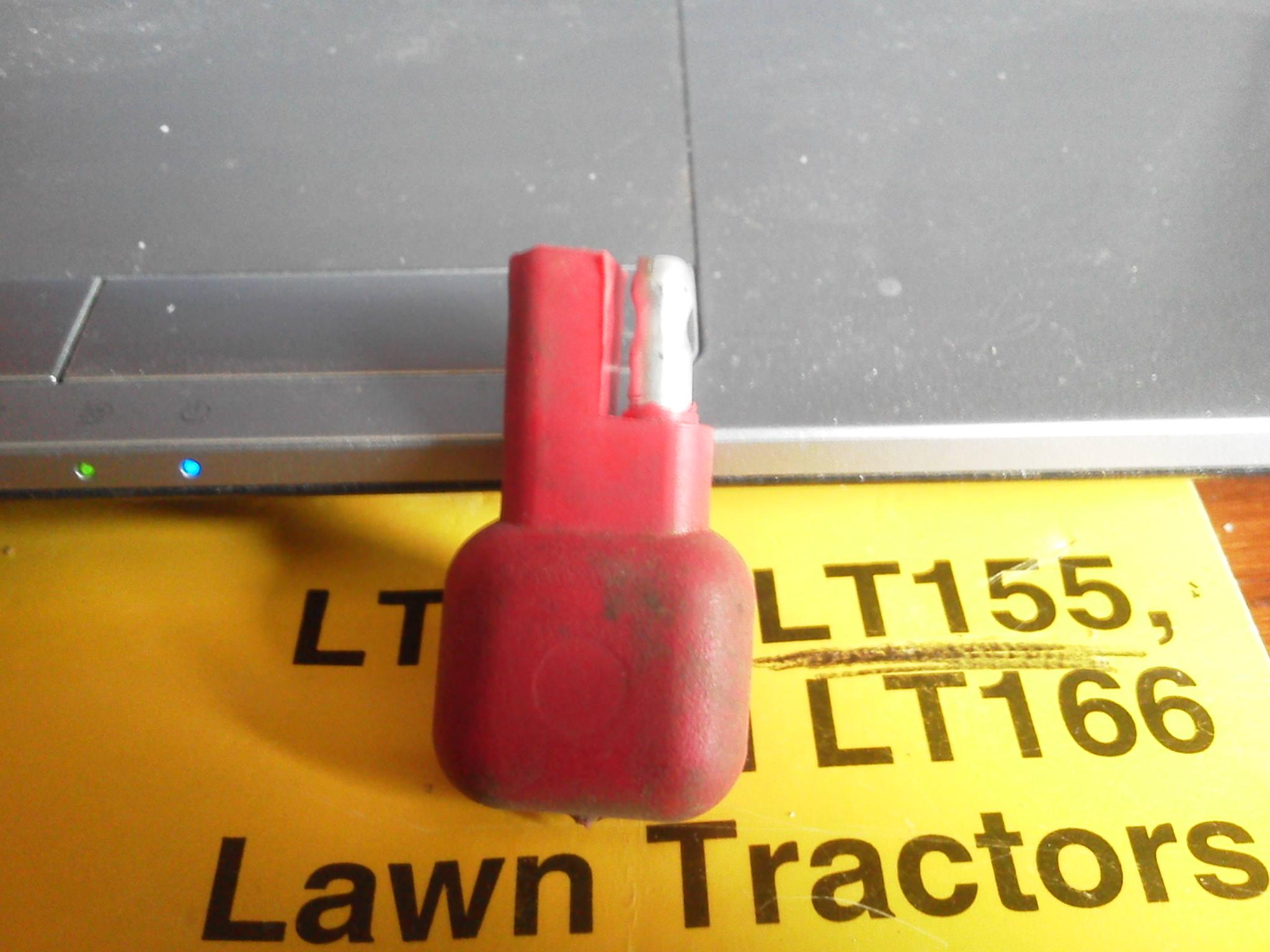 LT155 Electrical Problem | Green Tractor Talk on john deere 110 wiring diagram, john deere wiring harness diagram, john deere lt160 drive belt diagram,