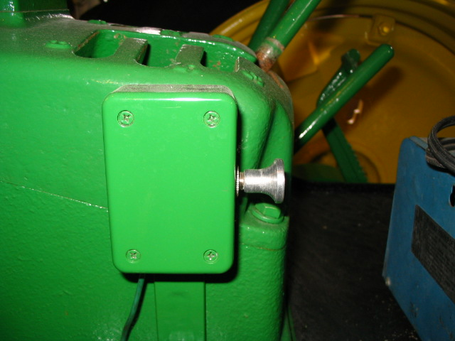 1952 Model B Wiring Question Green Tractor Talk