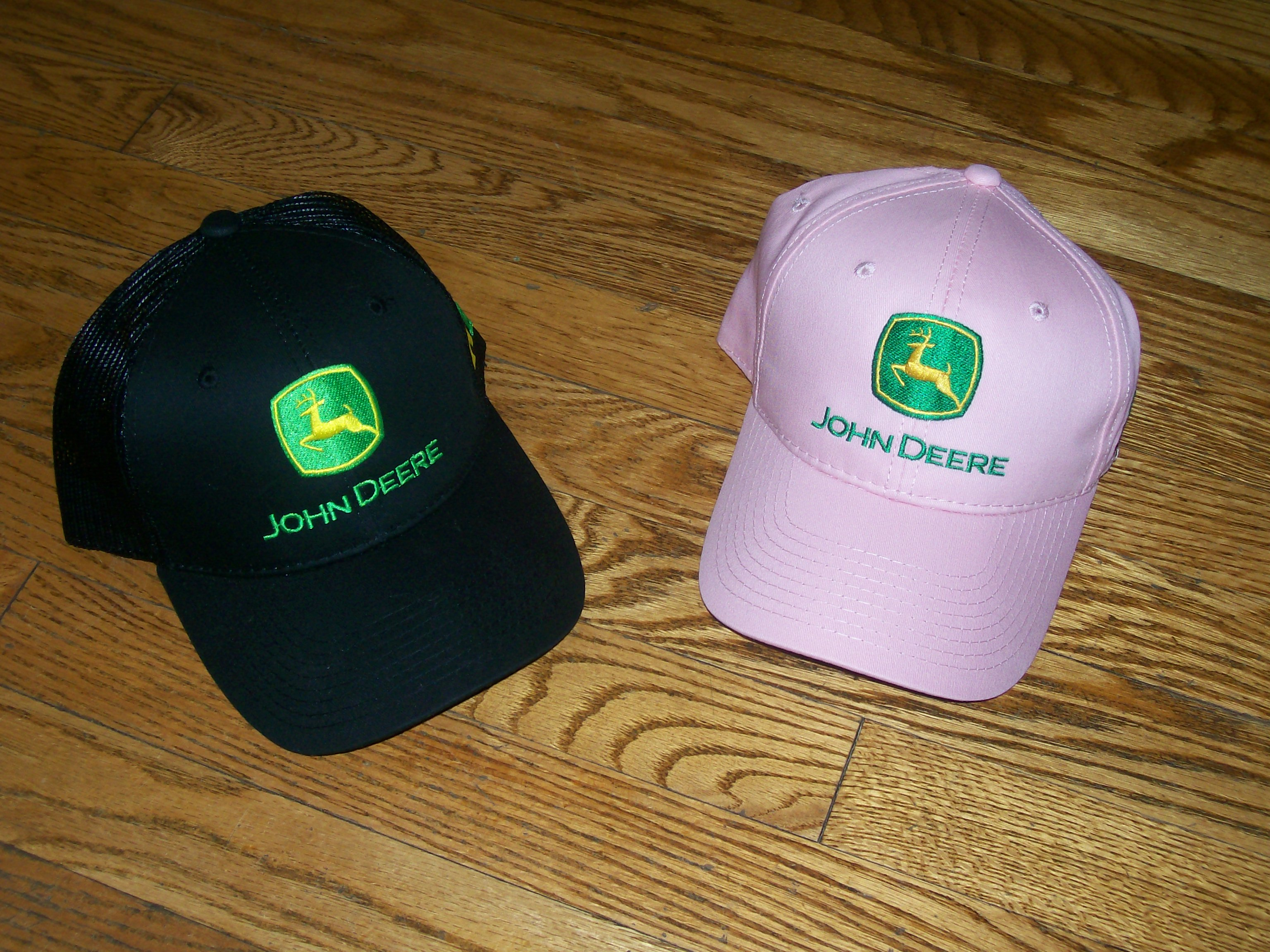 Click image for larger version.  Name:JD Hats.JPG Views:41 Size:1.31 MB ID:335058