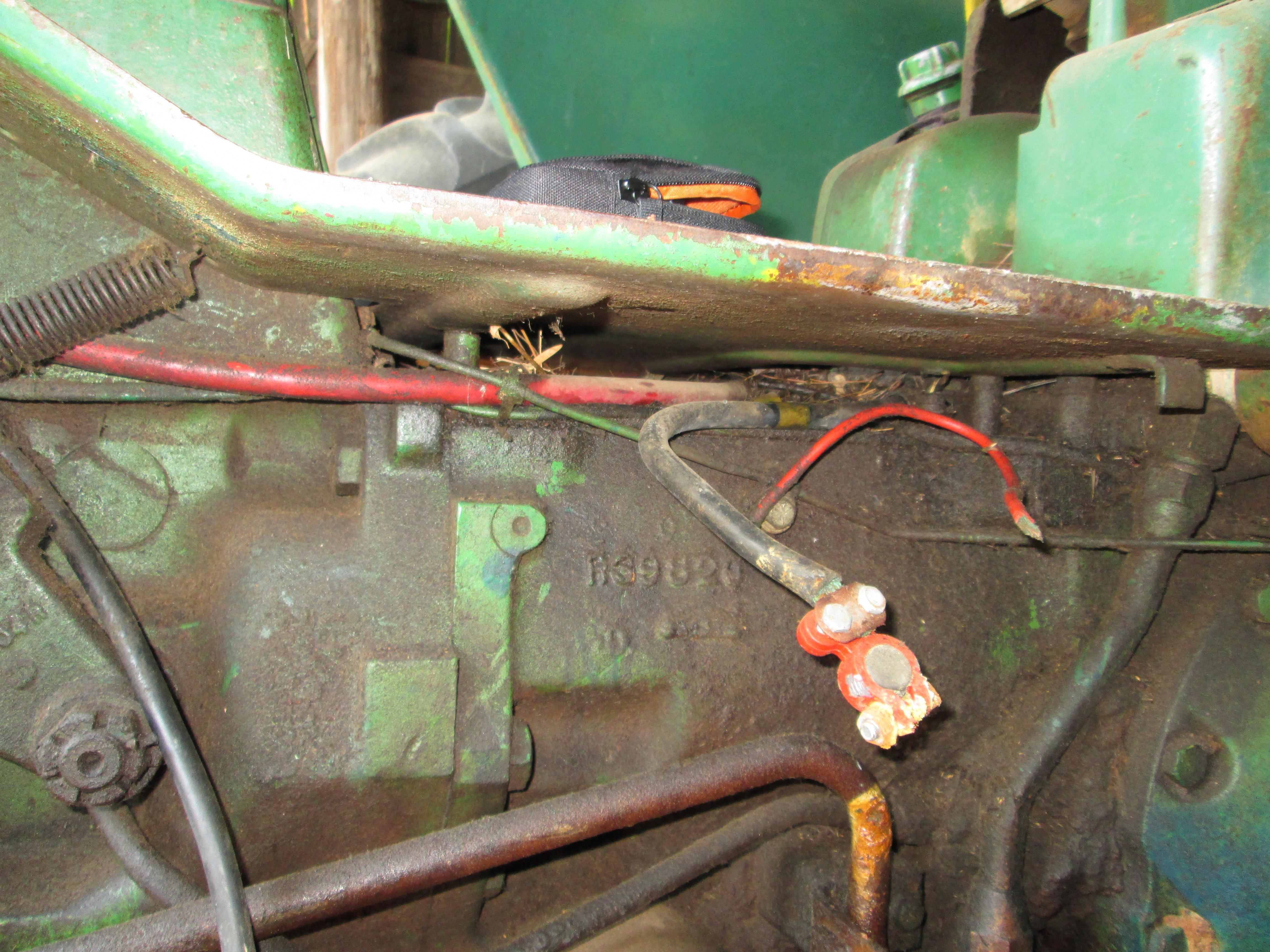 John Deere 3020 sel 24V Electrical System on 24 volt wiper motor, 24 volt starter solenoid, motorguide 24 volt wiring diagram, 24 volt marine wiring diagrams, 24 volt relay diagram, 24 volt charging system, 12 volt boat wiring diagram, 24 volt battery system diagram, 24 volt system schematic, 12 volt marine wiring diagram, 12 and 24 volt battery diagram, jd 4020 24 volt wiring diagram, 24 volt charging diagram, 24 volt starter motor, 24 volt relay wiring, 24 volt battery connection, minn kota 24 volt wiring diagram, 24 volt starter cable, 230 volt wiring diagram, 24 volt battery charger wiring diagram,