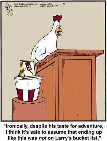 Click image for larger version.  Name:Larry the Chicken.jpg Views:37 Size:27.5 KB ID:29236