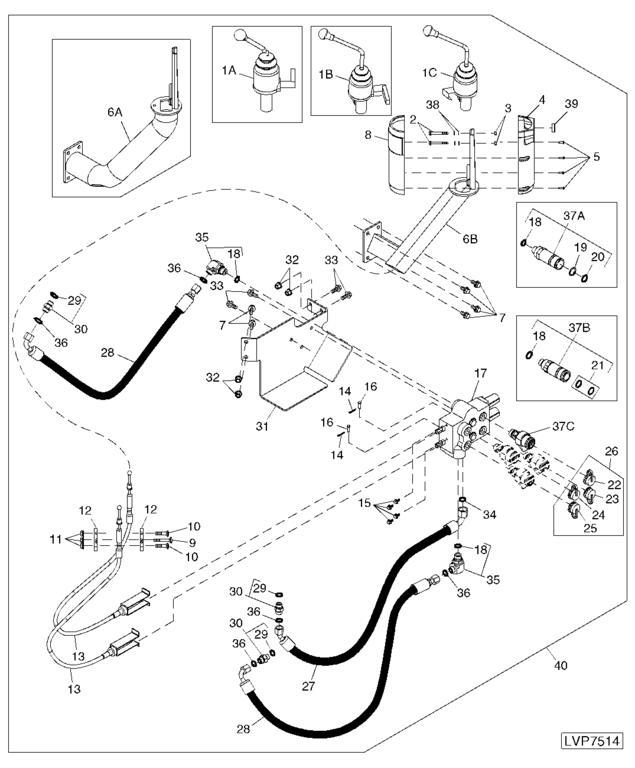 john deere 5205 wiring schematic