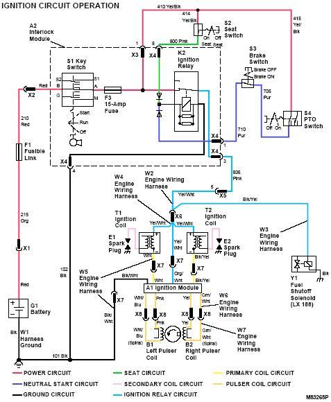Lx188 Wiring Diagram - Wiring Diagram 500 on