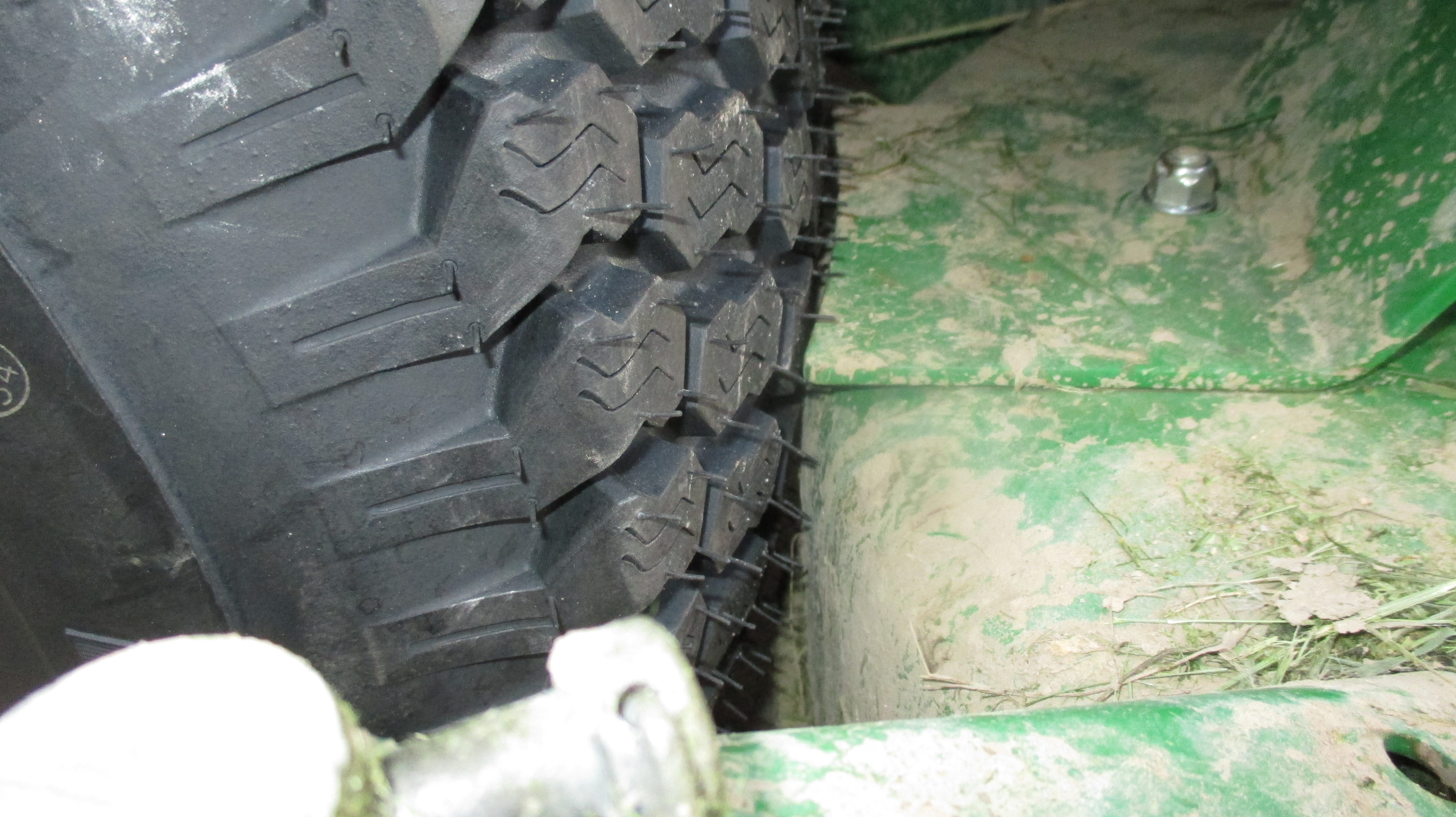 Click image for larger version.  Name:Mower Up.JPG Views:41 Size:2.52 MB ID:686336