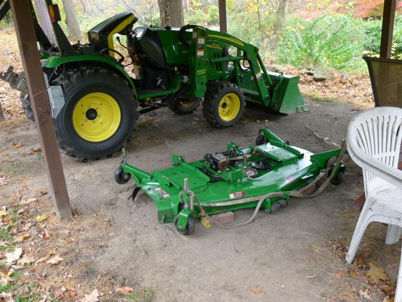 John Deere 62d Mower Deck : John deere d mower deck for sale