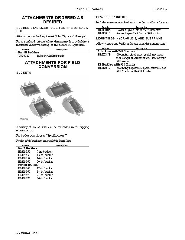 Click image for larger version.  Name:Pages from JD 7 & 8B Backhoe Info.jpg Views:9 Size:55.3 KB ID:673036