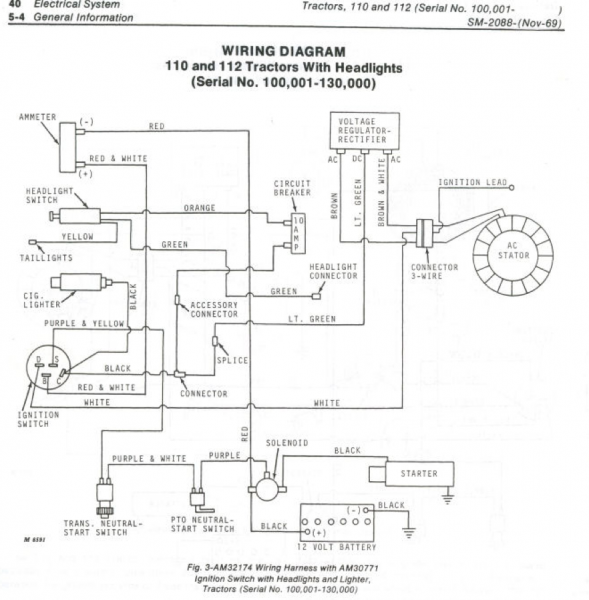 John Deere 110 Wiring Schematic Besides John Deere Wiring ... on 7710 ford engine, 7710 ford radiator, 7710 ford fuel pump,