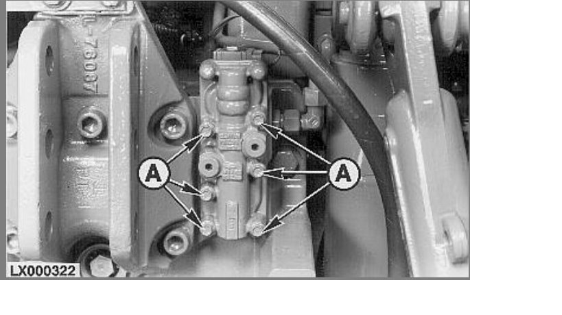 Attachment on Check Valve Diagram