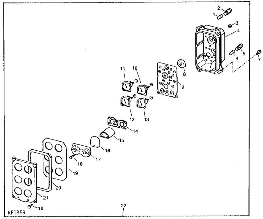 4230 rectifier install