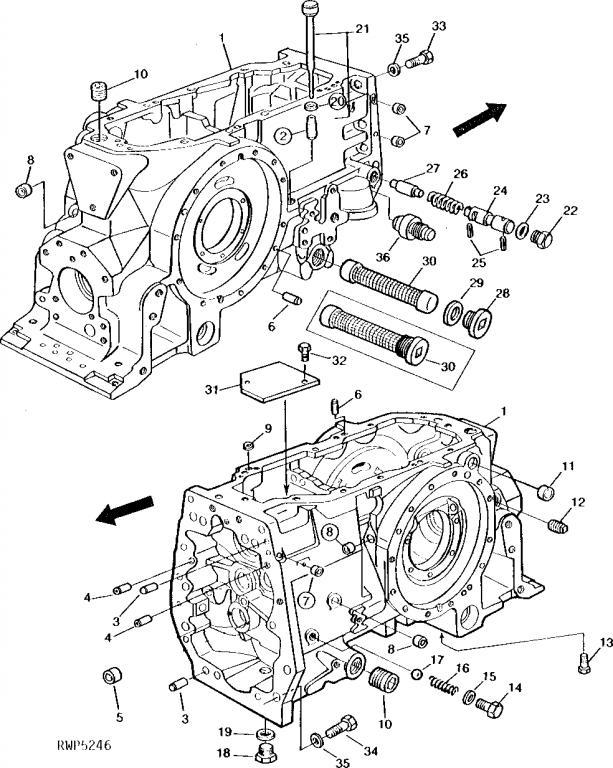 3140 hydraulic issues