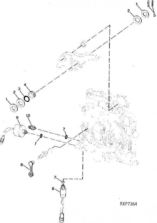 Lights Wiring Diagram John Deere 4450. John Deere 4450 ... on