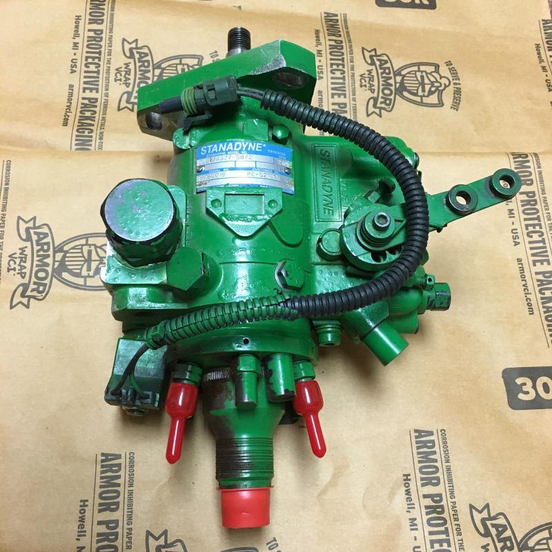 5410 Injector Pump