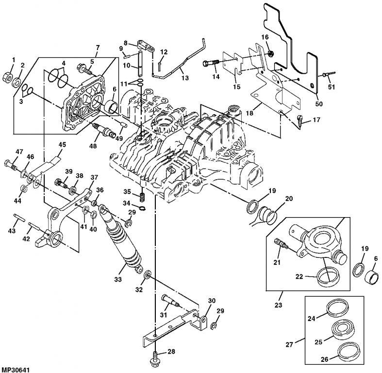 john deere 235 wiring diagram