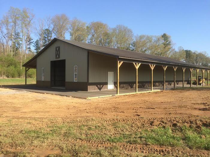 storage barn workshop nearing completion[1].jpg