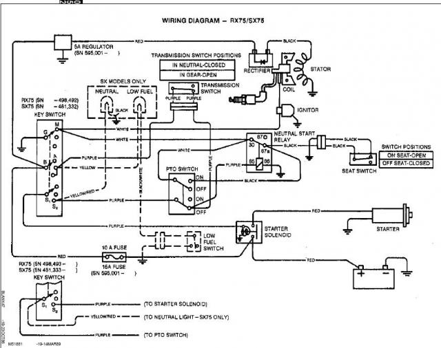 john deere 111 wiring schematic wiring diagram for john deere lawn, Wiring diagram