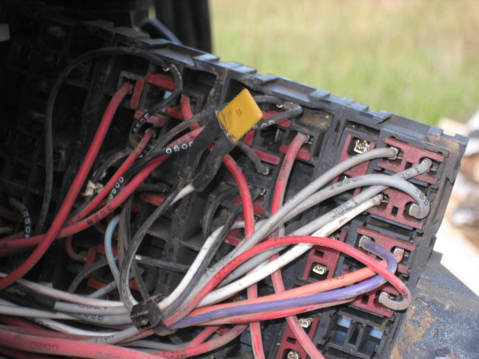 Please help!!! 4400 Won't Start | Green Tractor Talk | John Deere 4200 Wiring Harness |  | Green Tractor Talk