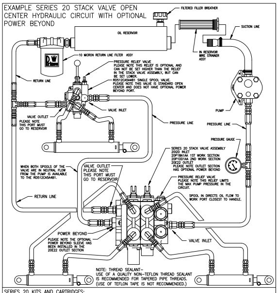 Click image for larger version.  Name:Tractor valve schematic Prince SV.JPG Views:10 Size:95.9 KB ID:653390