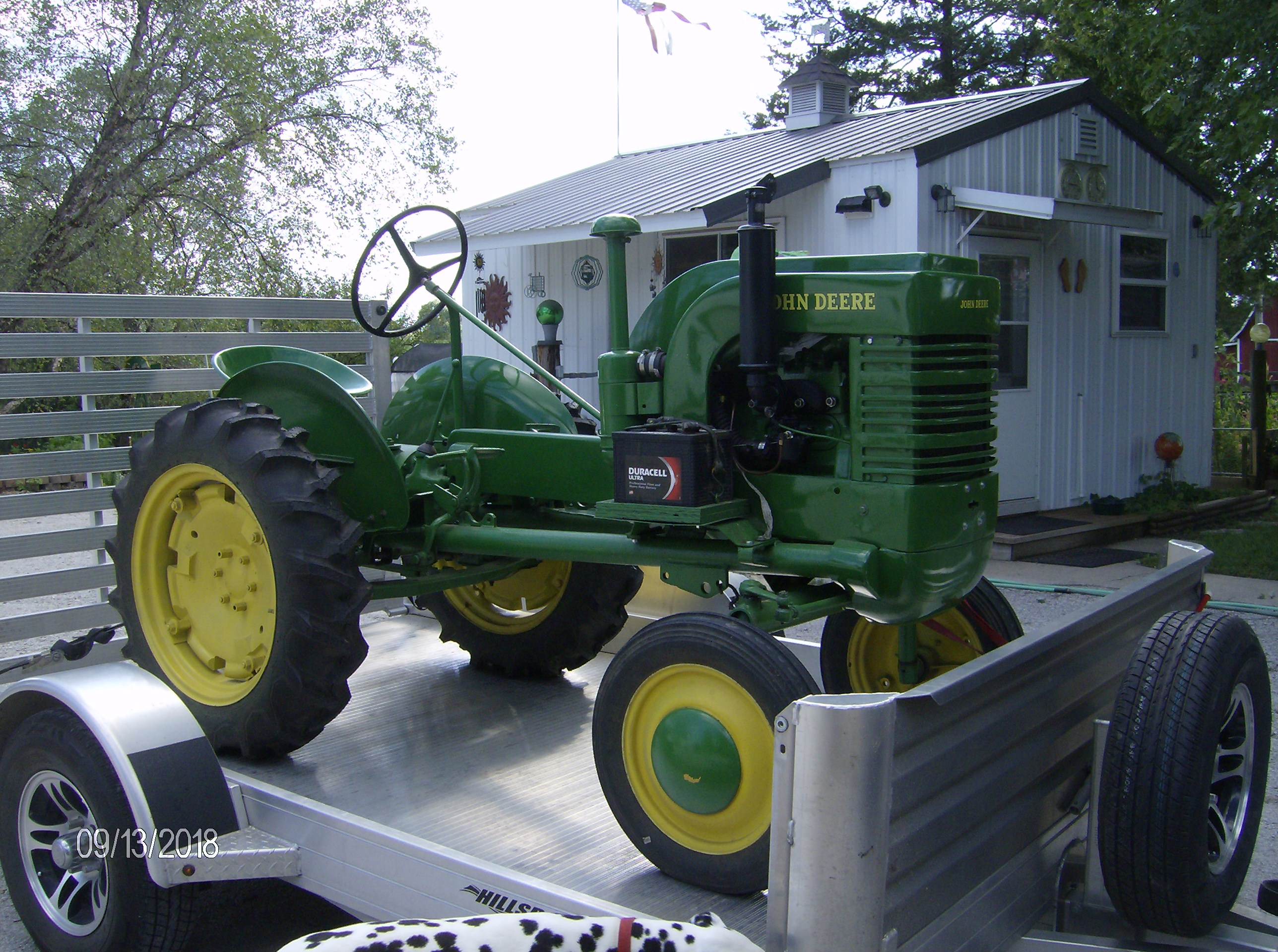 Click image for larger version.  Name:Tractors 2018 076.JPG Views:41 Size:1.15 MB ID:648144